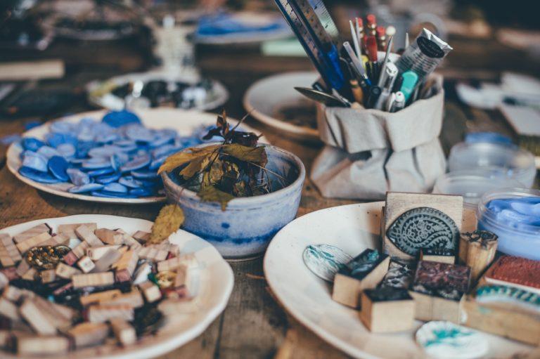 Открыт приём заявок на окружной этап Всероссийского конкурса «Туристический сувенир» СФО и ДФО 2019