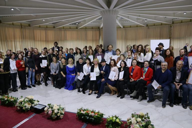 Стали известны имена лауреатов Всероссийского конкурса «Туристический сувенир» 2019